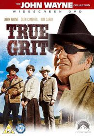 True Grit - (Import DVD)