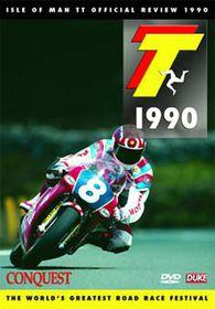 Tt 1990-Conquest - (Import DVD)