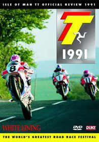 Tt 1991-White Lightning - (Import DVD)