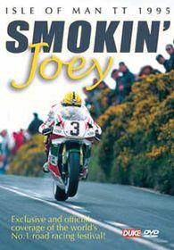 Tt 1995 Review-Smokin' Joey - (Import DVD)