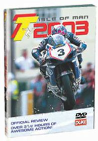 Tt 2003 Review - (Import DVD)