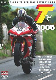 Tt 2005 Review - (Import DVD)