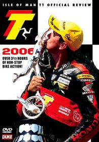 Tt 2006 Review - (Import DVD)
