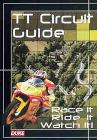 Tt Circuit Guide - (Import DVD)