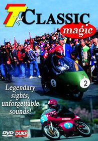 Tt Classic Magic - (Import DVD)