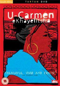 U-Carmen - (Import DVD)