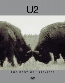 Best of, The - 1990-2000 - (Australian Import DVD)
