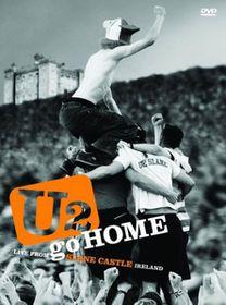 Go Home: Live from Slane Castle (Amaray) - (Australian Import DVD)