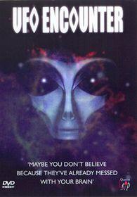 Ufo Encounter - (Australian Import DVD)
