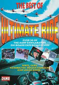 Ultimate Ride - (Import DVD)