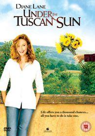 Under the Tuscan Sun - (Import DVD)
