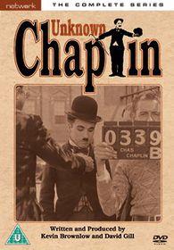 Unknown Chaplin-Complete Ser. - (Import DVD)