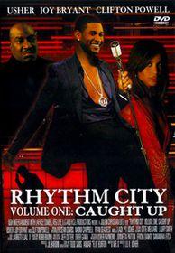 Rhythm City Vol 1: Caught up (DVD/Cd) - (Australian Import DVD)