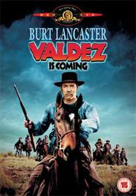 Valdez is Coming - (Import DVD)