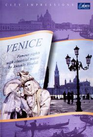 Venice-City Impressions - (Import DVD)