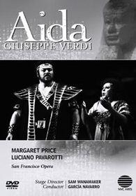 Giuseppe Verdi (Pavarotti,Margaret Price) - (Australian Import DVD)