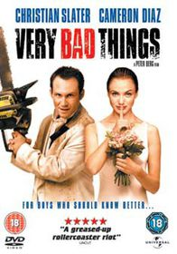 Very Bad Things - (Import DVD)