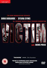 Victim (Dirk Bogarde) - (Import DVD)