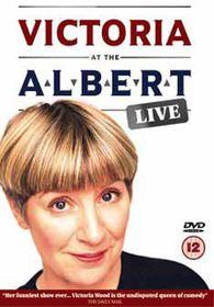 Victoria Wood-Albert Hall - (Import DVD)