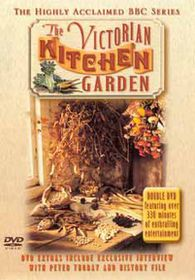 Victorian Kitchen Garden (2 Discs) - (Import DVD)