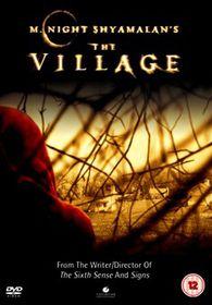 Village - (Import DVD)
