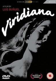 Viridiana - (Import DVD)