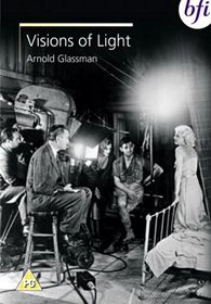 Visions of Light - (Import DVD)