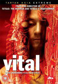 Vital - (Import DVD)