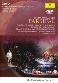 Parsifal (Dvd) (2xdvd) - (Australian Import DVD)