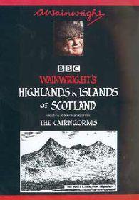 Wainwright's Scotland - (Import DVD)