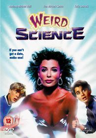 Weird Science - (Import DVD)