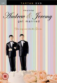 When Andrew & Jeremy Got Marr. - (Import DVD)