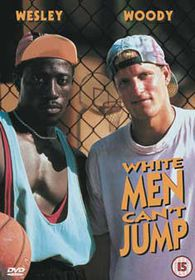 White Men Can't Jump - (Import DVD)