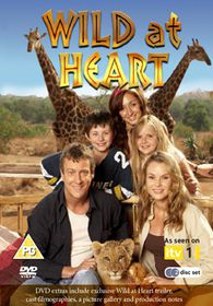 Wild At Heart (Amanda Holden) (2 Discs) - (Import DVD)