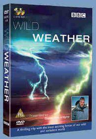 Wild Weather - (Import DVD)