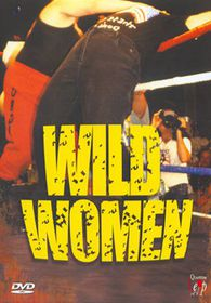 Wild Women of Ladies Wrestling - (Import DVD)
