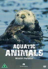 Wildlife Paradise - Aquatic Animals - (Import DVD)