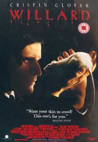 Willard (2004) - (Import DVD)