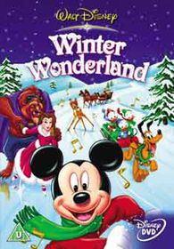 Winter Wonderland - (Import DVD)
