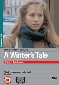 Winter's Tale (Eric Rohmer) - (Import DVD)