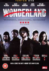 Wonderland (2003) (Val Kilmer) - (Import DVD)