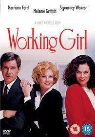 Working Girl (Rentable) - (Import DVD)