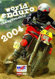 World Enduro Championship 2004 - (Import DVD)