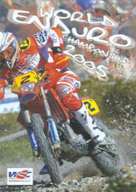 World Enduro Championship 2005 - (Import DVD)