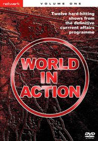 World In Action (2 Discs) - (Import DVD)