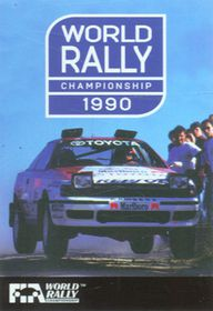 World Rally Review 1990 - (Import DVD)