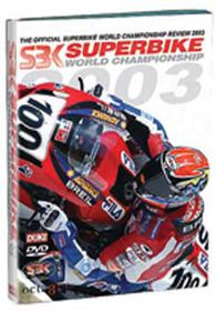 World Superbike Review 2003 - (Import DVD)