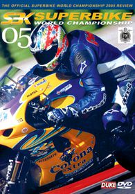 World Superbike Review 2005 - (Import DVD)