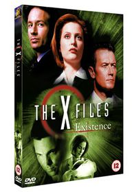 X Files-Existence - (Import DVD)
