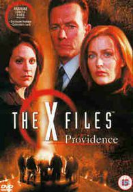 X Files-Providence - (Import DVD)